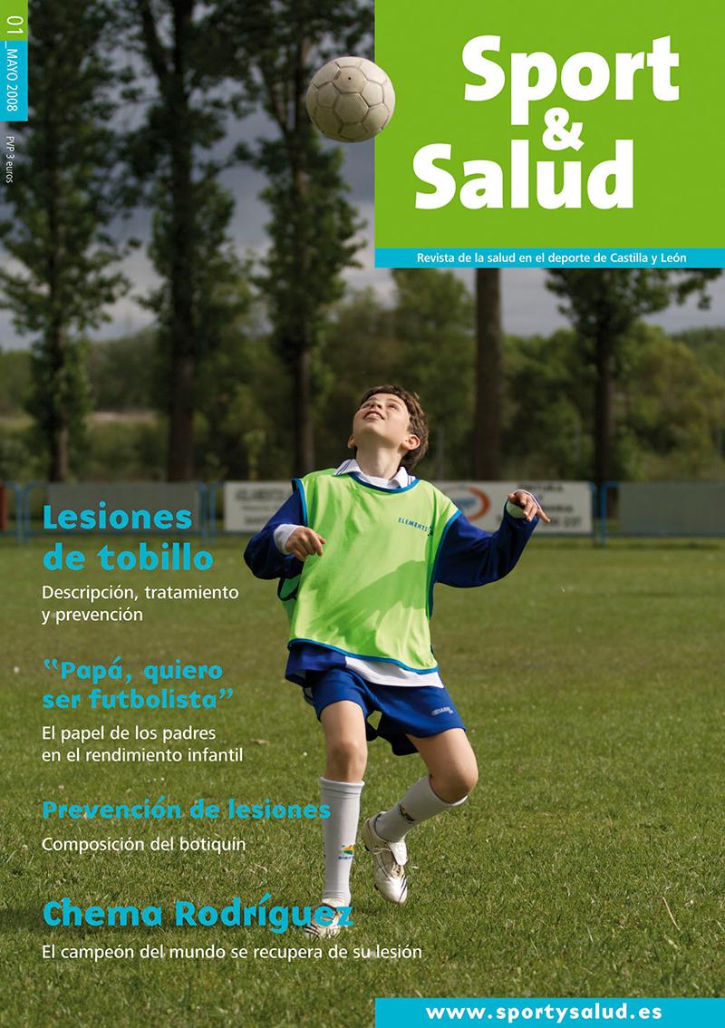 Sport Y Salud Nº1