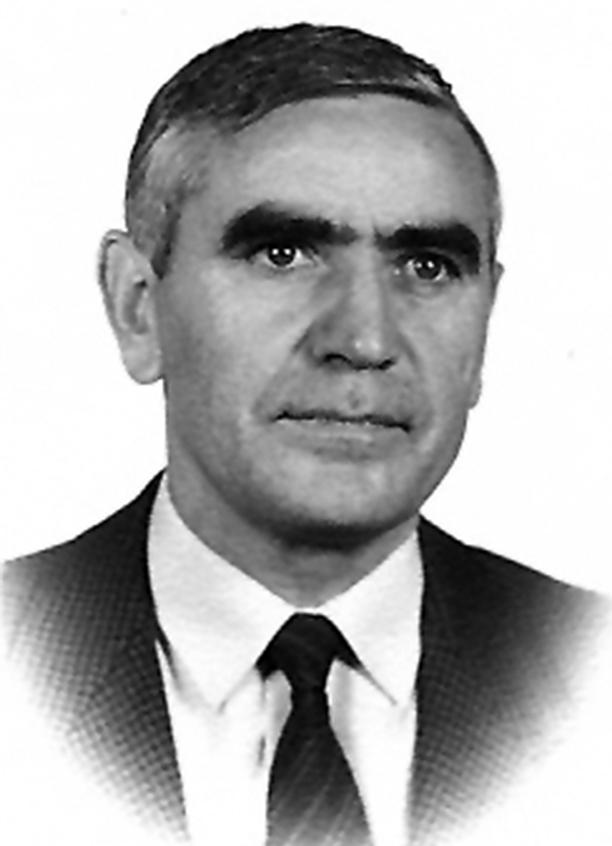 Autor Julio Martín Fraile