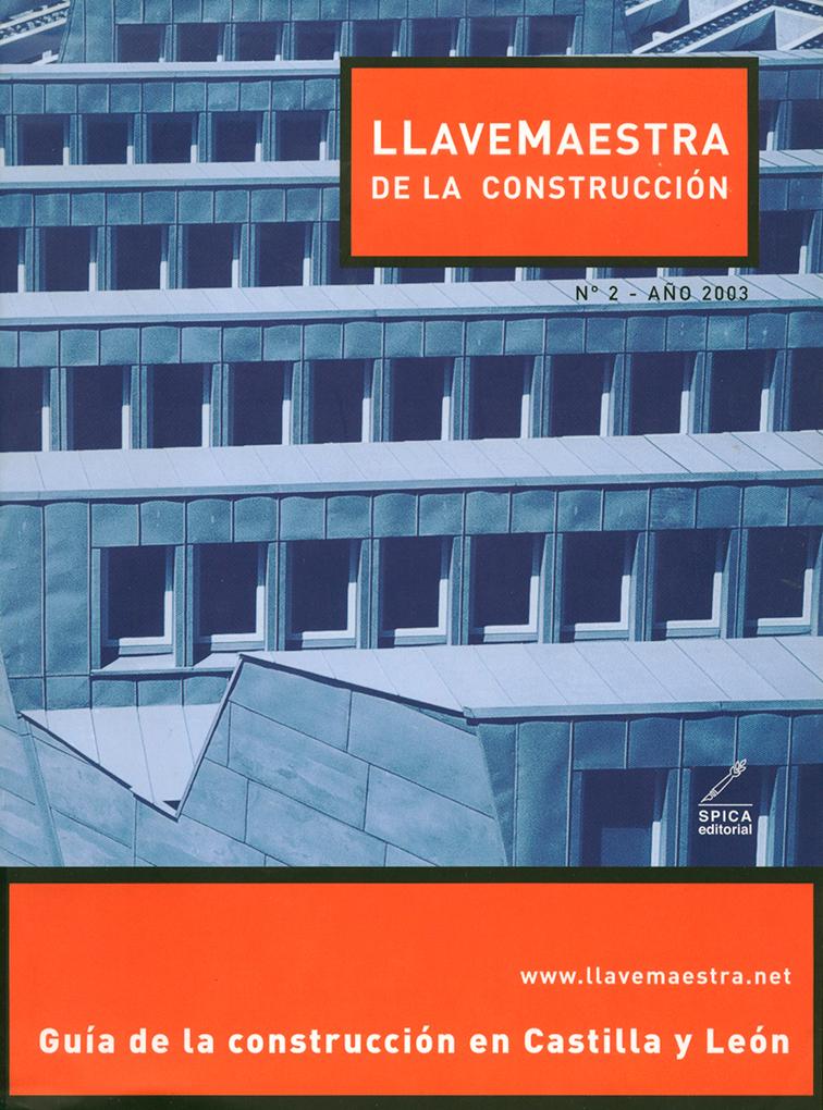 LLavemaestra De La Construcción Nº2