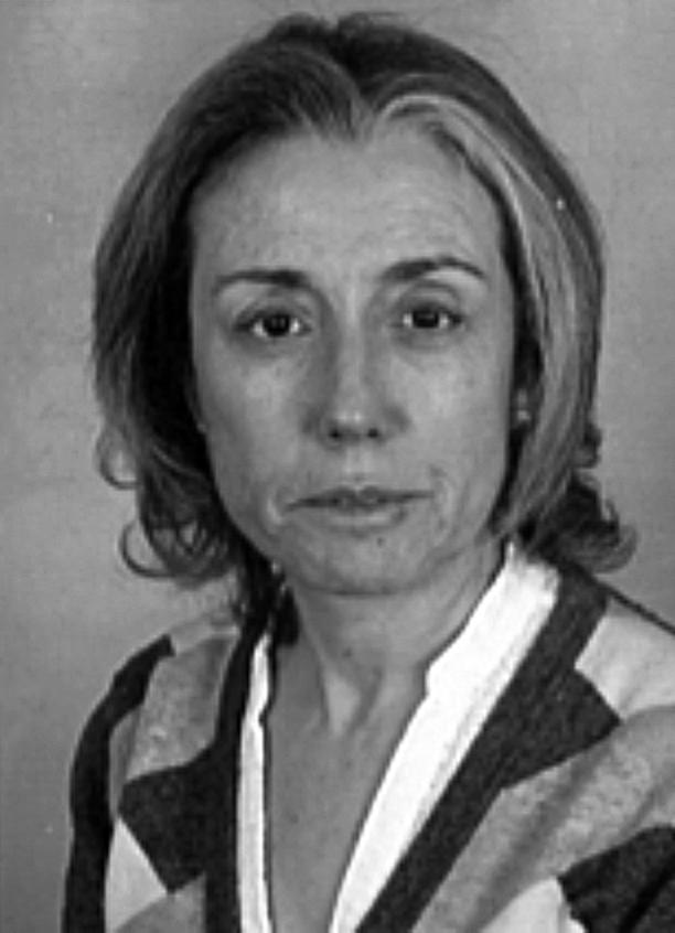 Autor María Jesús García Cantalapiedra