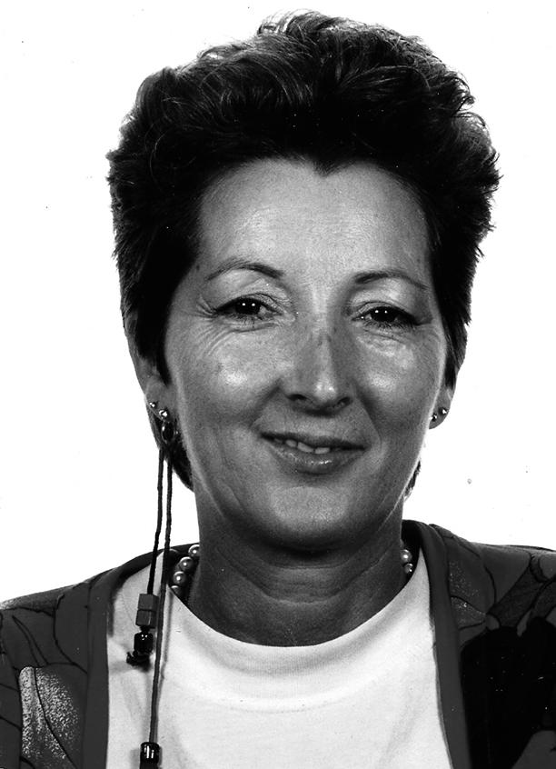 Autor Josefina Ordorica