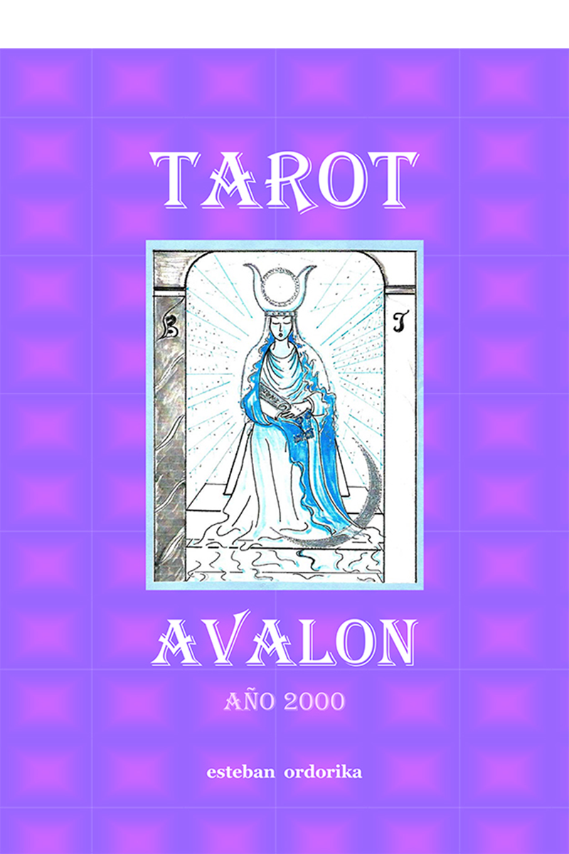 Tarot Avalon año 2000