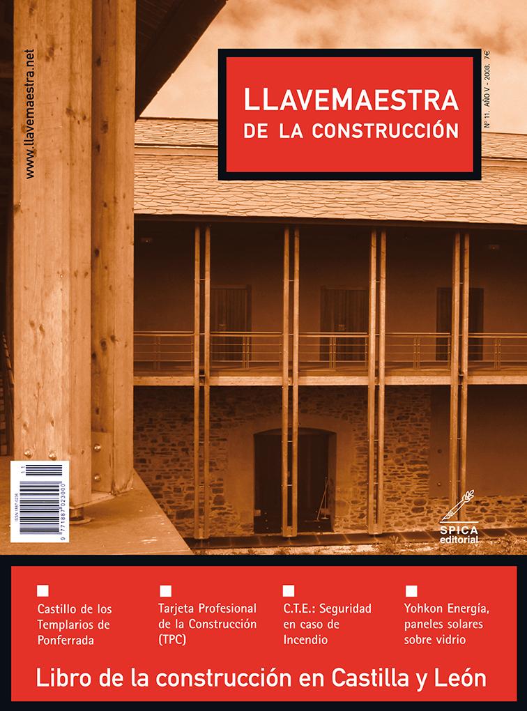 LLavemaestra De La Construcción Nº11