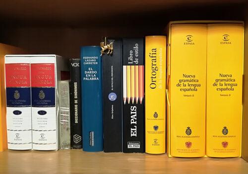 Libros Para Corregir Textos Como Un Corrector Profesional.