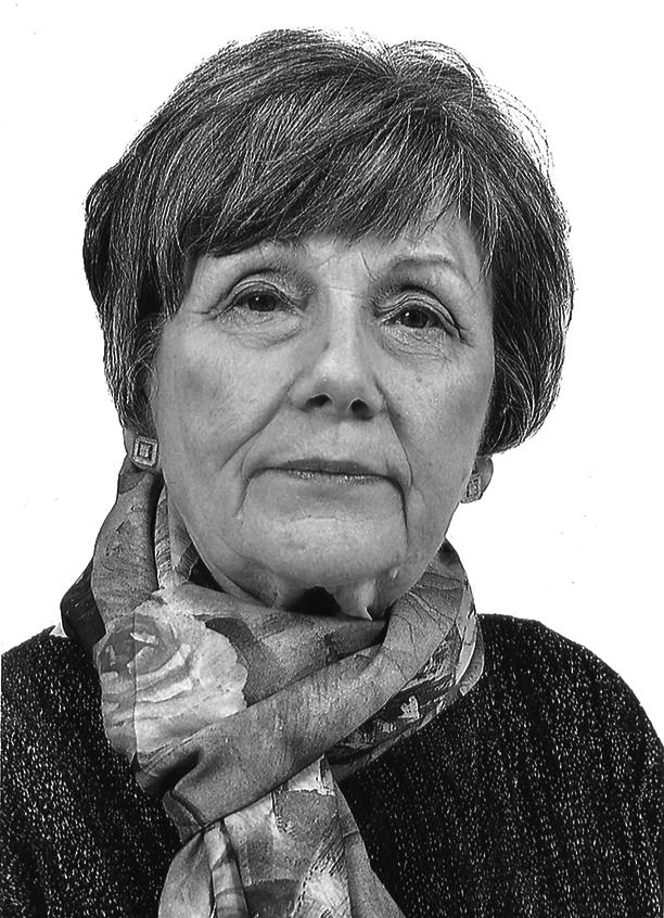 Autor Petra De La Calle