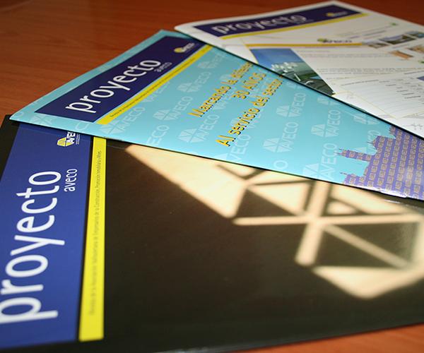 Spica gestión de revistas