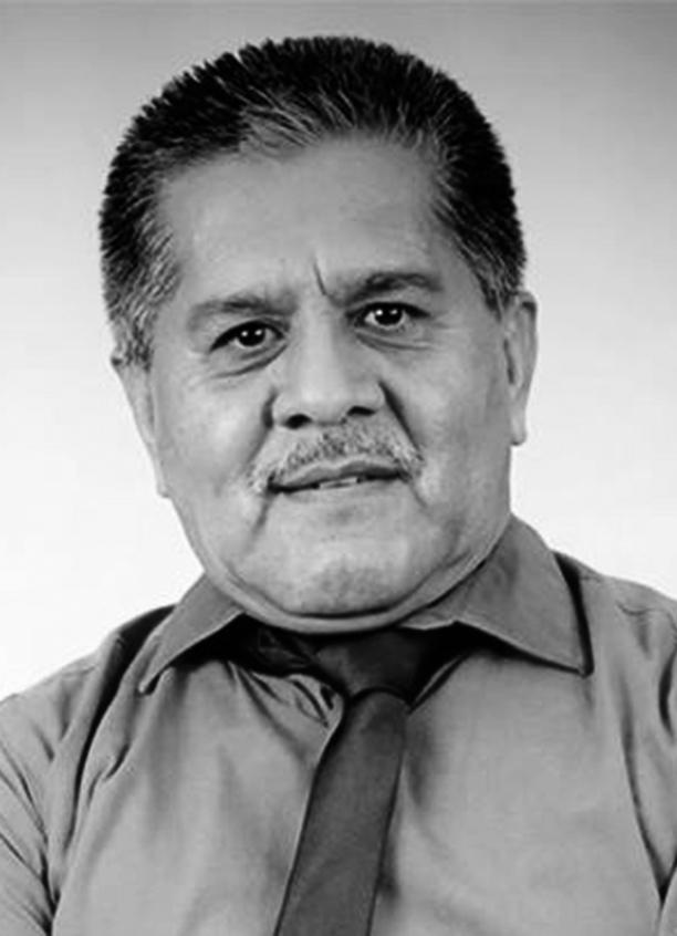 Autor Arturo González Hernández