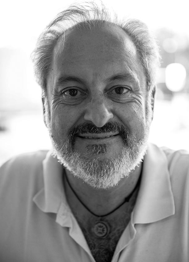 Autor Miguel Ángel Cervantes Almodóvar